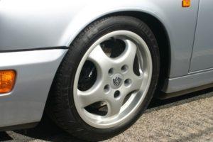 1992年式 ポルシェ 964カレラRS ディーラー車18