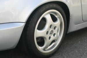 1992年式 ポルシェ 964カレラRS ディーラー車20
