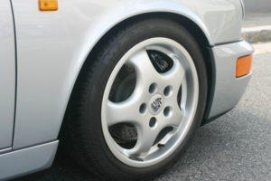 1992年式 ポルシェ 964カレラRS ディーラー車21