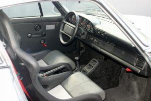 1992年式 ポルシェ 964カレラRS ディーラー車23