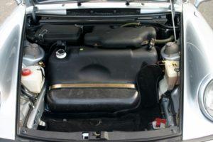 1992年式 ポルシェ 964カレラRS ディーラー車42