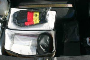 1992年式 ポルシェ 964カレラRS ディーラー車46