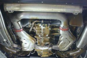 1992年式 ポルシェ 964カレラRS ディーラー車65
