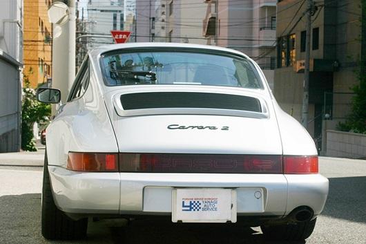 ポルシェ 911(964)カレラ2 サブ04