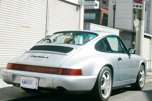 ポルシェ 911(964)カレラ2 サブ03