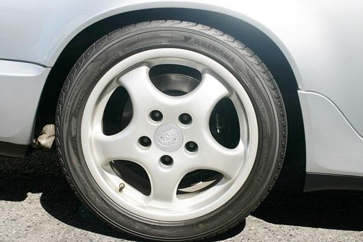 ポルシェ 911(964)カレラ2 サブ16