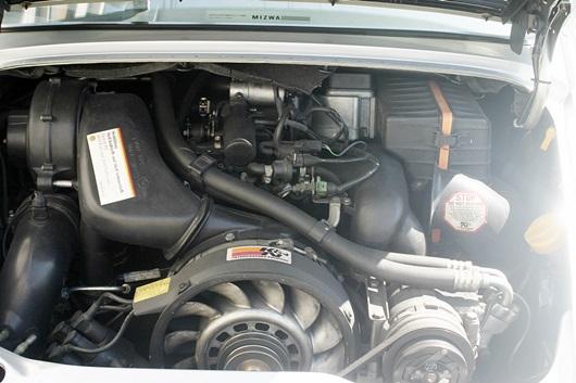 ポルシェ 911(964)カレラ2 サブ17