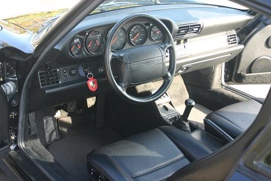 964ブラック サブ20