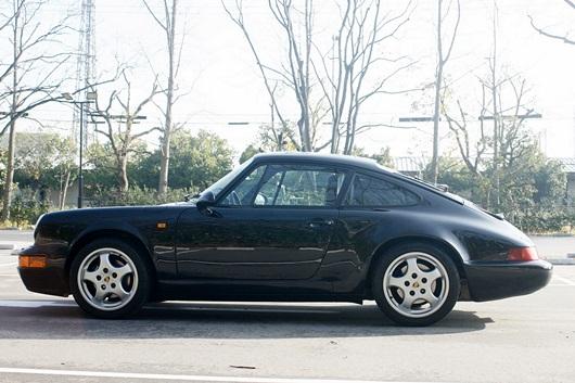 964ブラック サブ11