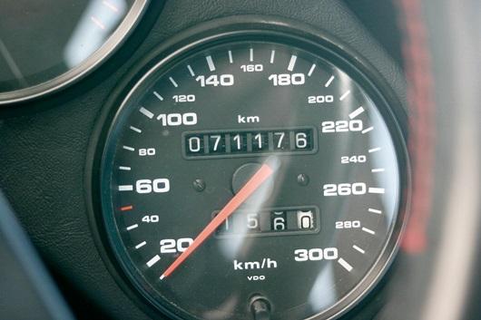 ポルシェ 911(964)カレラ2 サブ19