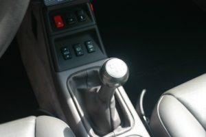 1997年式 ポルシェ 993 カレラ2 マニュアルミッション14