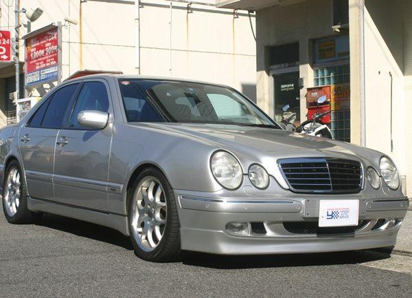 BRABUS B9 W210