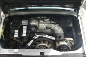 1997年式 ポルシェ 993 カレラ2 マニュアルミッション29