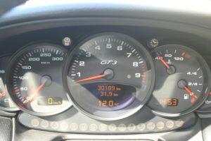 2004年式 ポルシェ 911 GT3 クラブスポーツ 新車平行車8