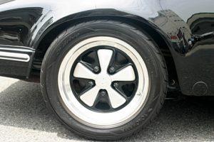 1971年式 ポルシェ 911T タルガ34