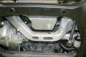2011年式 ポルシェ カイエンターボ TIP36