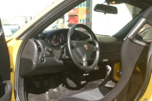 2004年式 ポルシェ 911 GT3 クラブスポーツ 新車平行車7
