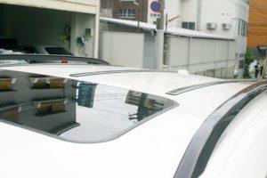 2011年式 ポルシェ カイエンターボ TIP18