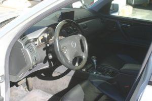 BRABUS B9 W210 サブ8