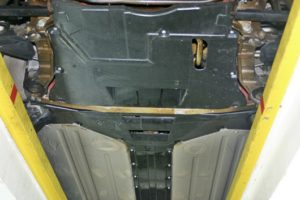 1997年式 ポルシェ 993 カレラ2 マニュアルミッション41
