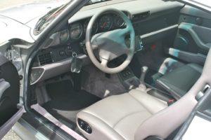 1997年式 ポルシェ 993 カレラ2 マニュアルミッション12