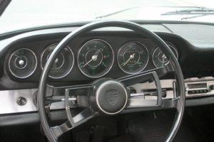 1967年式 ポルシェ 912 ディーラー車9
