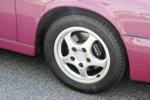 1992年式 ポルシェ 964 キャブリオレ ワンオーナー ディーラー車 程度極上31