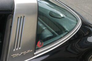 1971年式 ポルシェ 911T タルガ22