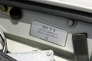 1997年式 ポルシェ 911 空冷最終モデル 993カレラ4S 6速マニュアルミッション16