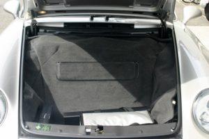 1997年式 ポルシェ 993 カレラ2 マニュアルミッション35