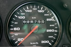1997年式 ポルシェ 911 空冷最終モデル 993カレラ4S 6速マニュアルミッション14