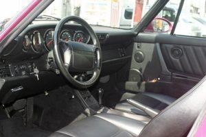 1992年式 ポルシェ 964 キャブリオレ ワンオーナー ディーラー車 程度極上7