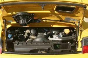 2004年式 ポルシェ 911 GT3 クラブスポーツ 新車平行車13