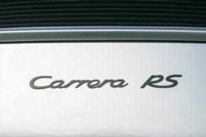 1992年式 ポルシェ 964カレラRS ディーラー車8