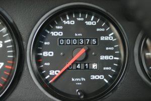 1992年式 ポルシェ 964カレラRS ディーラー車1