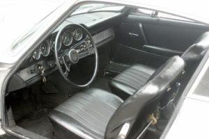 1967年式 ポルシェ 912 ディーラー車8