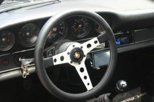 1971年式 ポルシェ 911T タルガ10