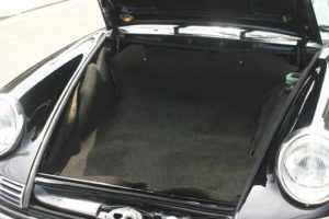 1971年式 ポルシェ 911T タルガ17
