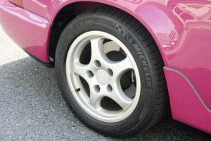 1992年式 ポルシェ 964 キャブリオレ ワンオーナー ディーラー車 程度極上32