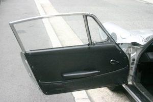 1967年式 ポルシェ 912 ディーラー車14