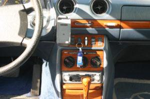 メルセデス・ベンツ M・ベンツ 300TDターボ6