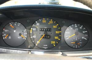 メルセデス・ベンツ M・ベンツ 300TDターボ8