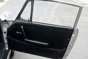 1967年式 ポルシェ 912 ディーラー車15