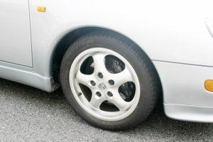 1996年式 ポルシェ911(993)カレラ ディーラー車 TIP 左ハンドル 程度上 25