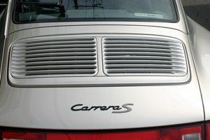 1997年式 ポルシェ 993 カレラ2 マニュアルミッション28
