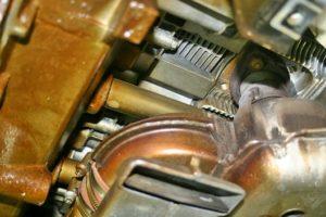 1997年式 ポルシェ 993 カレラ2 マニュアルミッション47