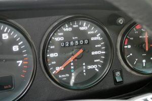 1996年式 ポルシェ911(993)カレラ ディーラー車 TIP 左ハンドル 程度上 10