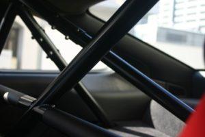2004年式 ポルシェ 911 GT3 クラブスポーツ 新車平行車11