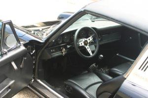 1971年式 ポルシェ 911T タルガ9