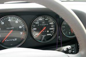 1997年式 ポルシェ 993 カレラ2 マニュアルミッション13